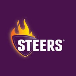 Steers